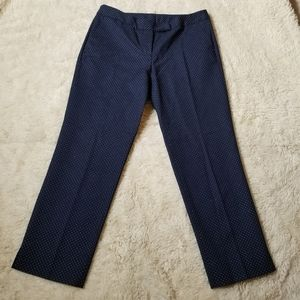 Cynthia Rowley Ankle Pants